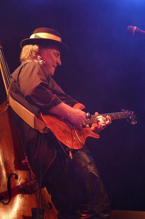 Peter Gitarre 2